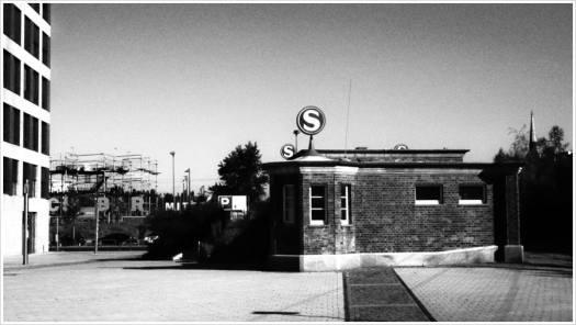 Nordbahnhof - Foto: h|b