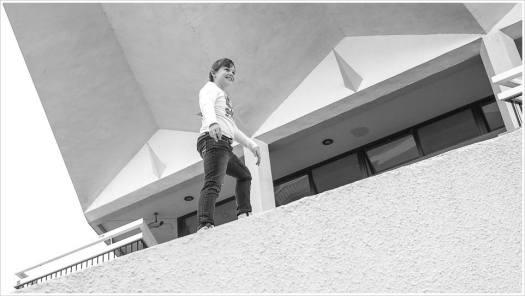 Über den Dächern der Stadt - Foto: h|b