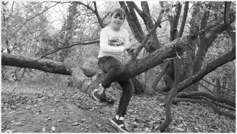 Ein echtes Steckenpferd für Denise - Foto: h|b