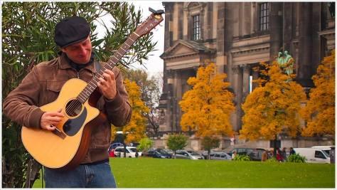 Herbstliche Farben und Klänge - Foto: h|b