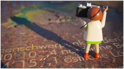 Berlin fest im Blick - Foto: h|b