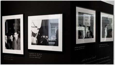 Künstler, Revolutionäre und Berliner - Foto: h|b
