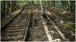 Längerer begehbarer Streckenabschnitt - Foto: h b