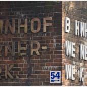 Der B hnhof We ne We k - Foto: h|b