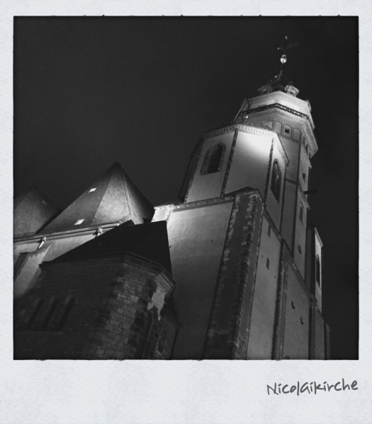 Nicolaikirche Lepzig