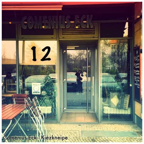 Heute Türchen Nummer 12 - Meine Lieblingsmusikkneipe - Foto: h|b