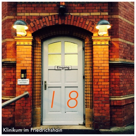 Schöne alte Tür - Foto: h b