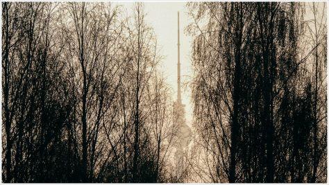 Der Vorhang teilt sich ... Foto: h|b Olympus -OM-D E-M5 / 40-150mm / 1/80 / f22 / ISO 100
