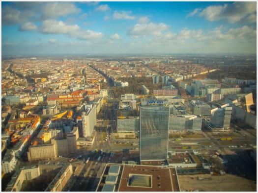 Irgendwo am Horizont muss sie sein, die Ostsee - Foto: h|b
