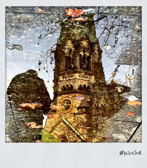 Bekannteste Kirche Berlins - Foto: h|b