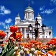 Der Dom in Helsinki - Foto: h|b