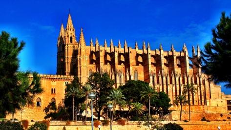 Kathedrale von Mallorco