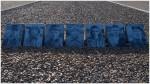 Mahnmal im KZ Sachsenhausen