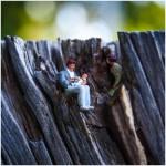 Miniaturfiguren