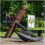 Ankerdenkmal