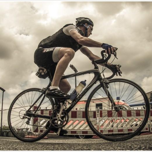 The Race - Foto: h|b