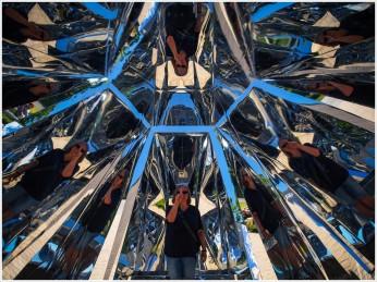 Multiple Selfies - Foto: h|b