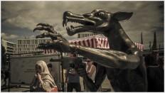 Der Angreifer - Foto: h|b