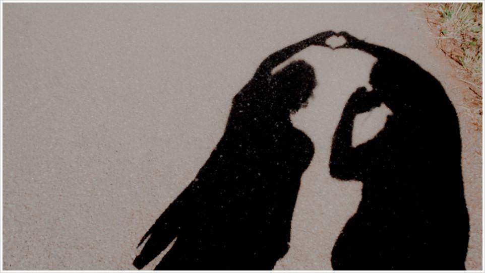 Ein Selfie mit Herz - Foto: h|b