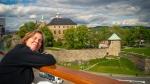 Die Festung in Oslo - Foto: h|b