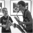 Musik macht Spaß - Foto: h|b