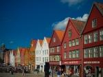 Hansestadt Bergen - Foto: h|b