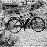Fahrradweg - Foto: h b