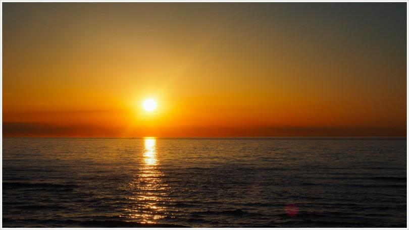 Sundowner - Foto: h|b