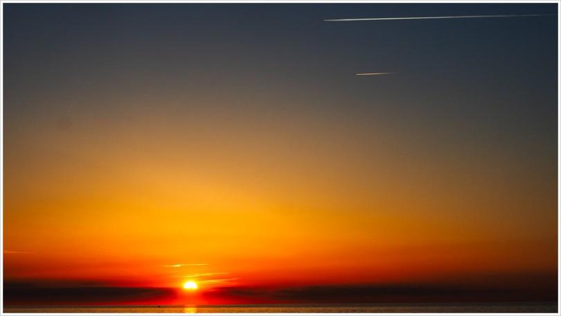 Weiter Himmel - Foto: h b