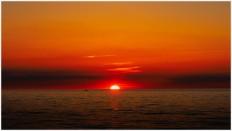 Halbe Sonne - Foto: h|b