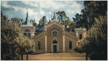 Gotisches Haus, Wörlitzer Park