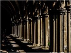 Kreuzgang Kathedrale von Salisbury