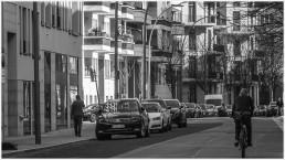 Kommandantenstraße, Kreuzberg