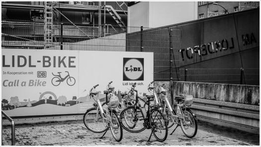 Lidl Bikes