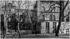 Kunstquartier Bethanien