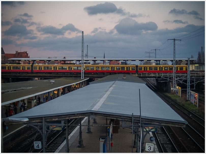 Bahnhof Ostkreuz
