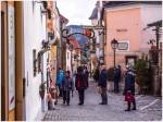 Die Altstadt von Dürnstein