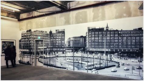 Ausstellung Alexanderplatz