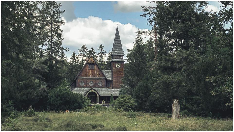 Stabkirche Stahnsdorf