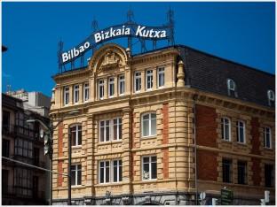 Bilbao Bizkaya Kutxa