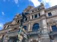 Barocke Architektur in Bilbao