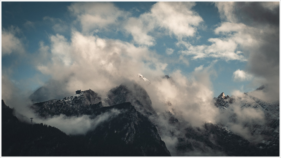 Bergdrama