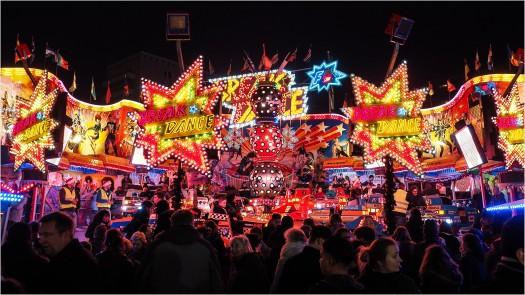 Alex Weihnachtsmarkt