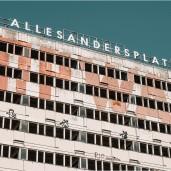 Geisterstadt - Foto: h|b