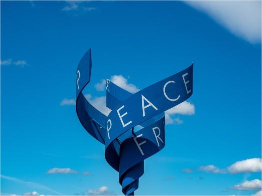 Friedensdenkmal