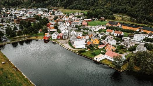 Gamle Lærdaløyri