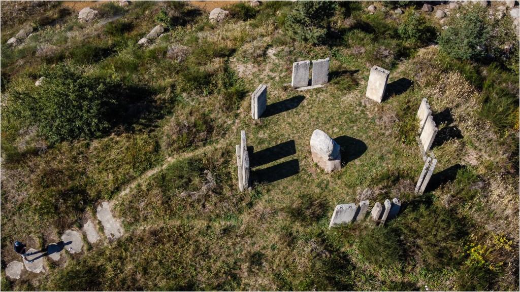 Stonehenge von Pritzen