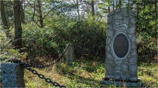 Gedenkstein Otto Lilienthal