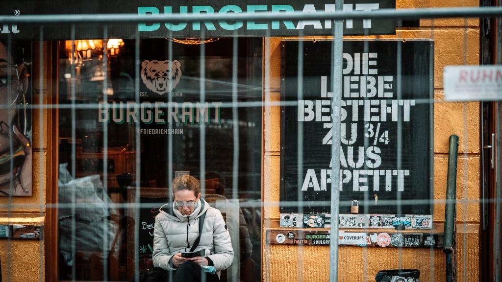 Burgeramt in Friedrichshain