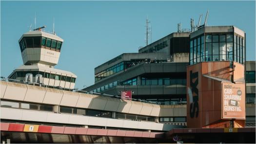 TXL Tower - Foto: h b